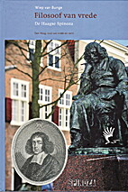 Filosoof van vrede; De Haagse Spinoza by…