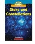 Science Vocabulary Readers: Stars and…