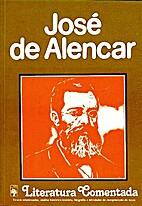 José de Alencar - Literatura Comentada by…
