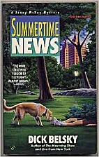 Summertime News by Dick Belsky