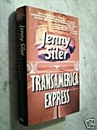 Transamerica Express by Jenny Siler