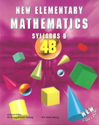 New Elementary Mathematics 4B, Syllabus D by…