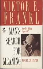 Man's search for meaning : an…