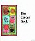 The Colors Book by Illustrated