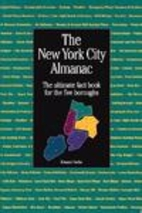 The New York City Almanac: The Ultimate Fact…