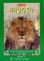 Kruger by Lisl Barry