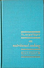 TutorText on Nutritional Cooking by May…