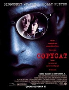 Copycat [1995 film] by Jon Amiel