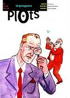 Plots #05 by Peter Moerenhout