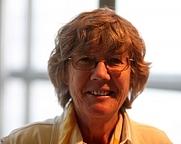 Author photo. Photo: Jarle Vines (2009)