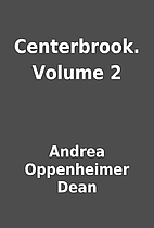 Centerbrook. Volume 2 by Andrea Oppenheimer…