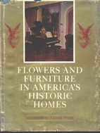 Flowers and furniture in America's…