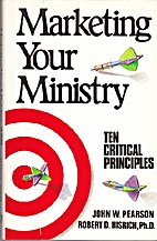 Marketing Your Ministry: Ten Critical…