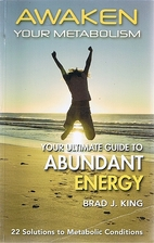 Awaken Your Metabolism : Your Ultimate Guide…