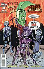 Mars Attacks The Savage Dragon #4 March 1997…
