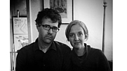 Author photo. Husband-and-wife team Bill Wasik and Monica Murphy: He's an editor at Wired, she's a veterinarian. (co-authors of 'Rabid: A Cultural History of the World's Most Diabolical Virus')