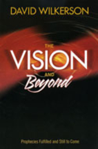 The Vision and Beyond, Prophecies Fulfilled…