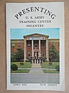 Presenting the U.S. Army Training Center,…