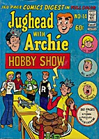 Jughead with Archie No. 014 (Comics Digest)…