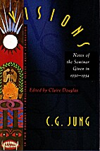 Visions (2 Volume Set) by C. G. Jung