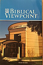 Biblical Viewpoint: Focus on Ezra by BJU…