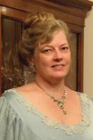 Author photo. Patrice Greenwood pseudonym of Pati Nagle