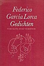 Gedichten by Federico García Lorca