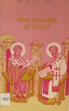 New Apostles of Christ by Janene Pinchot…