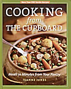 Cooking from the Cupboard: Meals in Minutes…
