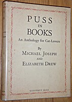 Puss In Books by Elizabeth A. Drew