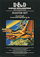 Dungeons & Dragons Master Set