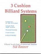 3 Cushion Billiard Systems (Improve your…