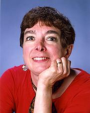 Author photo. Cornell University