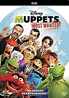 Muppets Most Wanted [2014 film] by James…