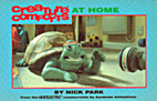 Creature Comforts at home by Nick Park