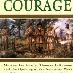 undaunted courage report for apush Undaunted courage chapter summaries chapter 1- youth- how lewis came to such an accomplished explorer as well as his connection to jefferson 3rd paragraph after break, suspension of strict construction lewis reports to jefferson as well as makes plans for the exploitation of riches.