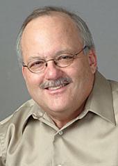 Author photo. John M. Cummuta