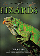 Lizards (Nature Watch/Nature Fact File) by…