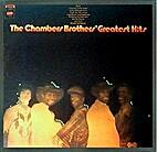 Greatest Hits by Chambers Brothers.