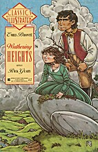 Classics Illustrated: Wuthering Heights by…