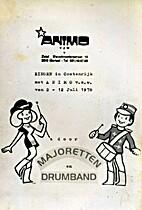 Animo, zingen in Oostenrijk