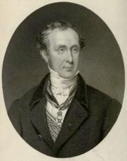 Author photo. Sir Roderick Murchison, 1875. Wikimedia Commons.