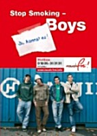 Stop Smoking - Boys by Bundeszentrale für…