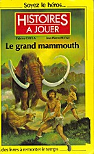 Le grand mammouth by Fabrice Cayla