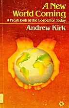 A New World Coming: A Fresh Look at the…