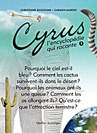 cyrus t 01 l encyclopedie qui raconte by…
