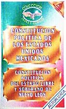 Constitucion politica de los Estados Unidos…