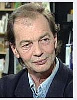 Author photo. yorku.ca 2006