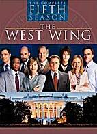 The West Wing: The Complete Fifth Season by…