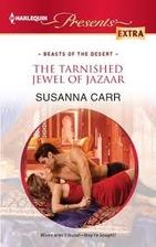 Tarnished Jewel of Jazaar